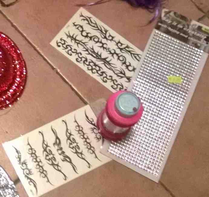 accessori per addio al nubilato