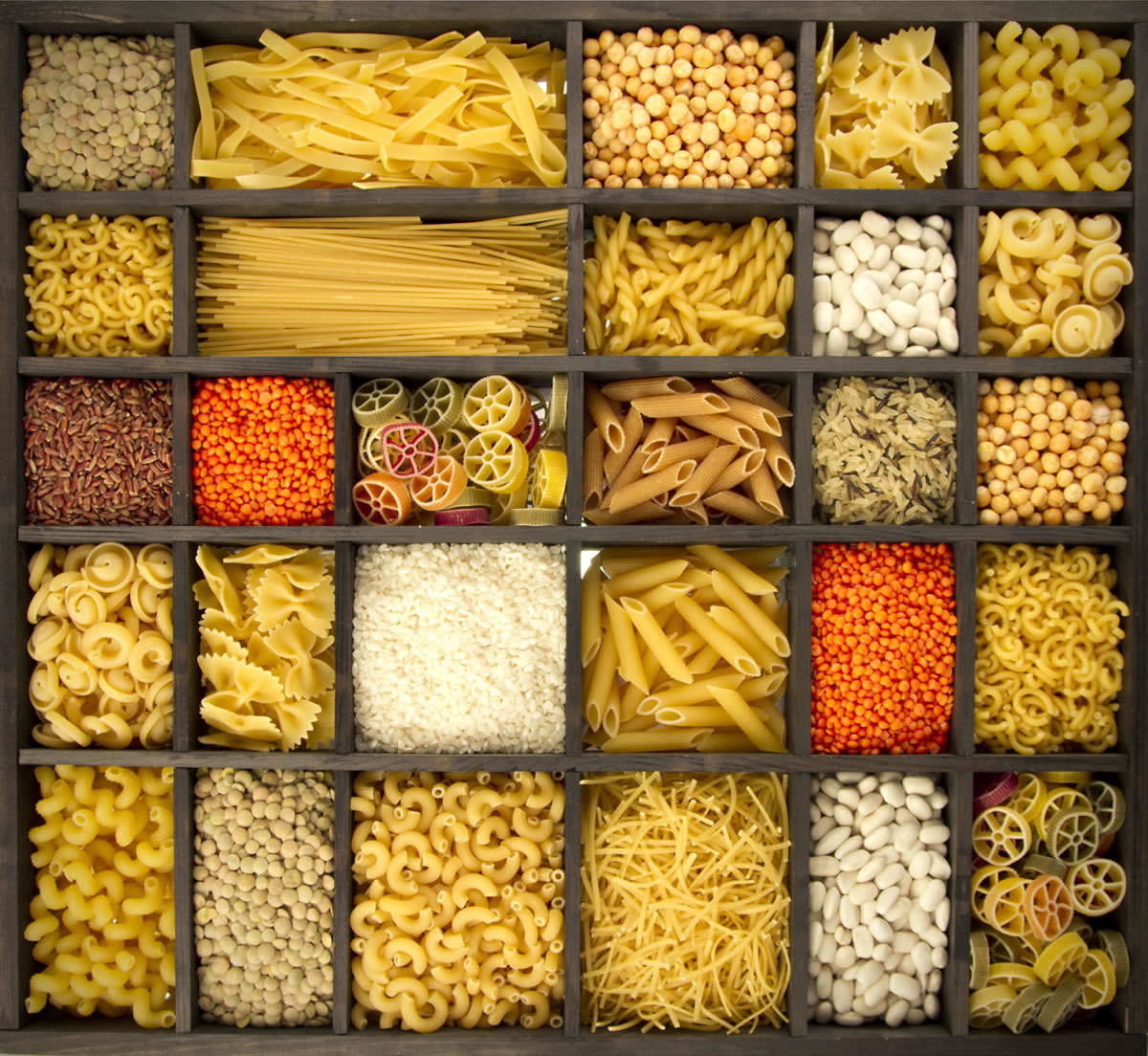 Gioco penitenza per l 39 addio al nubilato - Diversi tipi di pasta ...