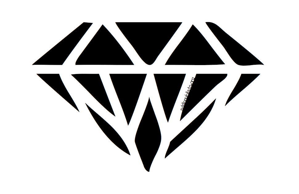 Tema diamante