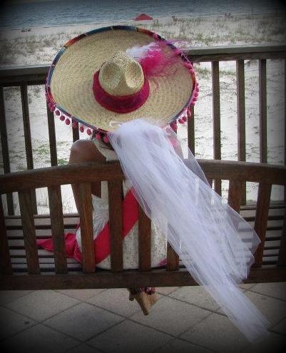 Ristorante messicano per addio al nubilato