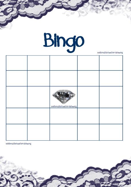 Bingo vuoto