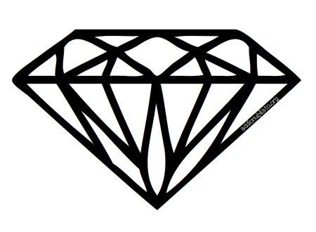 Ghirlanda di diamanti! Decorazione per addio al nubilato