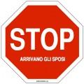Gioco dello stop per matrimonio