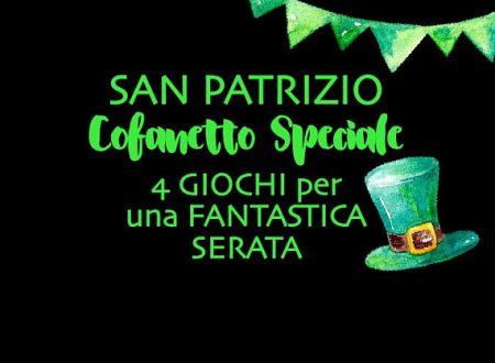 Giochi per San Patrizio!