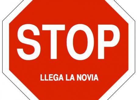 Photo Booth da stampare in Spagnolo! Addio al nubilato all'estero!