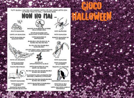 Giochi per Halloween
