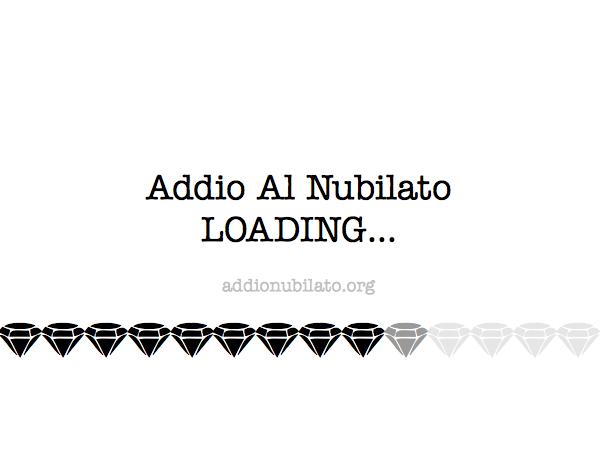 Addio al nubilato loading