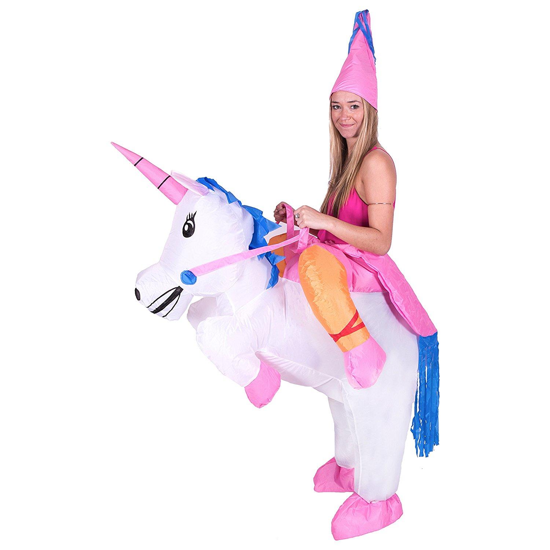 addio al nubilato a tema unicorni